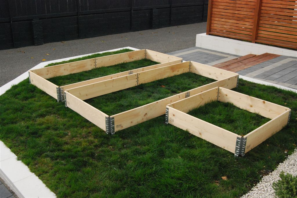 Raised Garden Beds Australia Planter Boxes Grow vegetables at